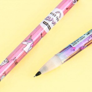 Glittery Girly Mechanical Pencil