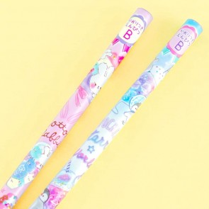 Sweet Animal Dream Scented B Pencil