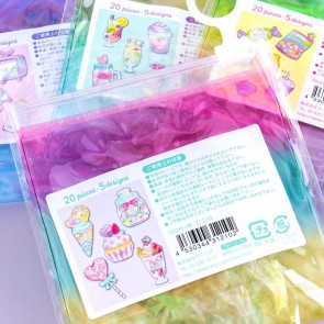 Juicy Candy Stickers