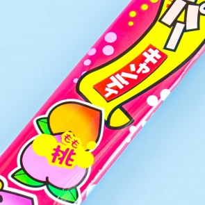 Yaokin Sweet & Sour Paper Candy - Peach