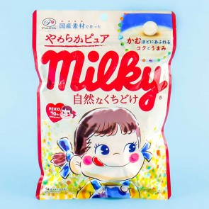 Milky Soft Pure Candy