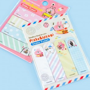 Kanahei Sticky Notes Set - Piske & Usagi