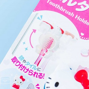 Hello Kitty Toothbrush Holder