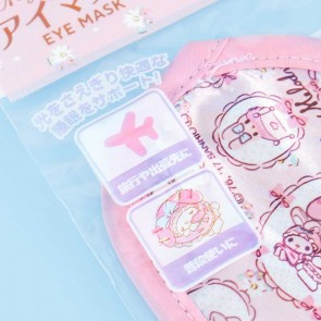 My Melody Eye Mask