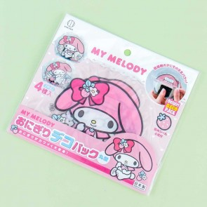 My Melody Onigiri Deco Pack