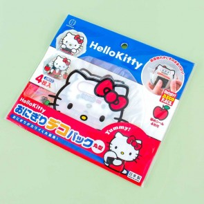 Hello Kitty Onigiri Deco Pack