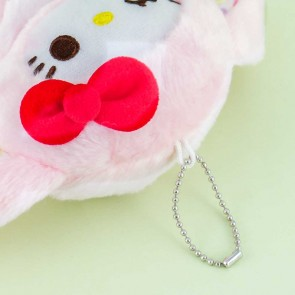 Hello Kitty Bunny Plushie Charm - Medium