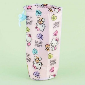 Hello Kitty Insulated Bottle Holder