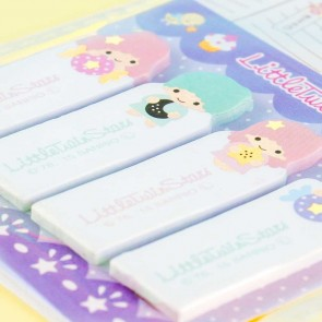Little Twin Stars Pastel Dream Sticky Notes Set