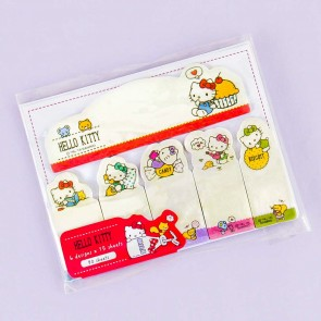 Hello Kitty Daily Sticky Notes Set