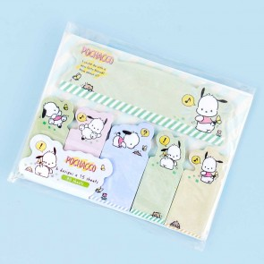 Pochacco Everyday Sticky Notes Set