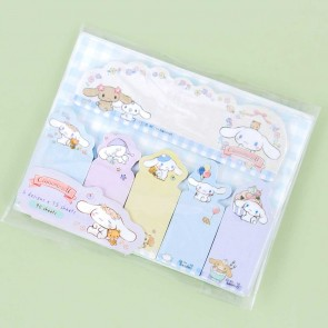 Cinnamoroll Springtime Sticky Notes Set