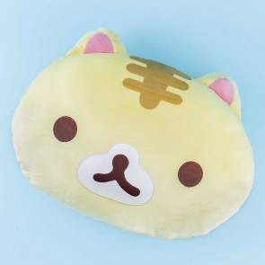 Corocoro Coronya Die Cut Face Cushion