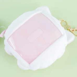 Funwari Necolon Plushie Card Case & Bag Charm