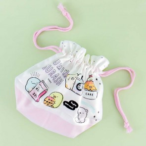 Sumikko Gurashi Sweets Shop Lunch Bag