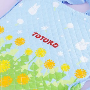 My Neighbor Totoro Sunflower Multi-Strap Bag