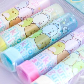 Sumikko Gurashi Music Time Pencil Cap Set