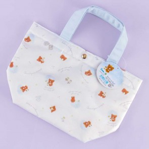 Chairoikoguma Starry Night Tote Bag