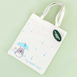 My Neighbor Totoro Rainny Tote Bag