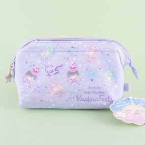 Little Twin Stars & Shouta Aoi Cosmetic Bag