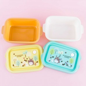 My Neighbor Totoro Nature Lover Bento Box Set - 2 pcs