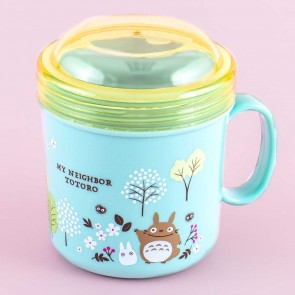 My Neighbor Totoro Cup Lunch Box Set