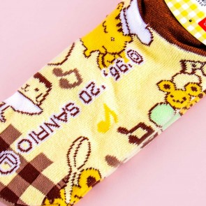 Chef Pompompurin Socks
