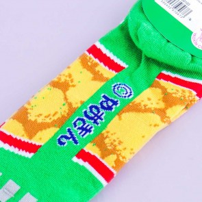 Yaokin Kyabetsu Taro Cotton Socks
