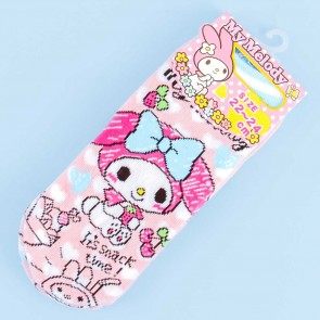 My Melody Snack Time Cotton Socks