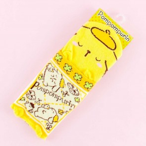 Sleeping Pompompurin Socks