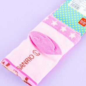 Little Twin Stars Cotton Socks - Sleeping Lala