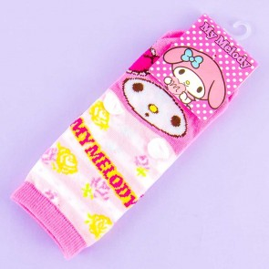 My Melody Cotton Socks