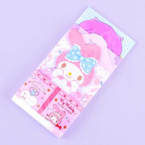My Melody Letter Memo Pad