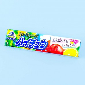 Hi-Chew Candy - Red Plum & Lemon