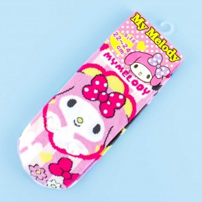 My Melody & Kuromi Cotton Socks