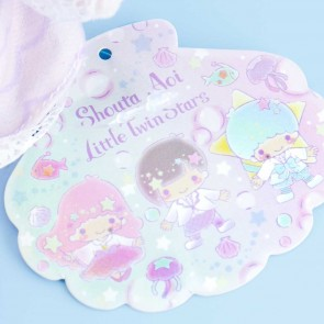 Little Twin Stars Plushie - Lala / Medium
