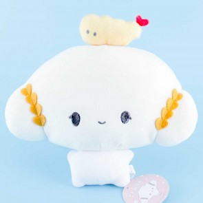 Cogimyun & Ebi Shrimp Plushie - Medium