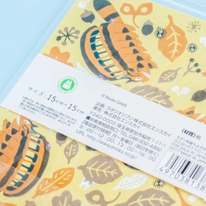 My Neighbor Totoro Washi Paper - Autumn