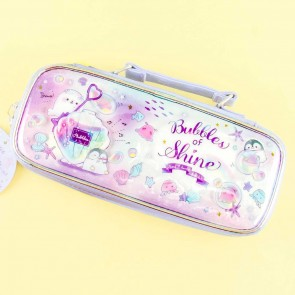 Bubbles Of Shine Pencil Case