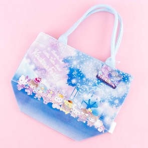 Sanrio Friends & Shouta Aoi Kirakira Festa Shoulder Bag