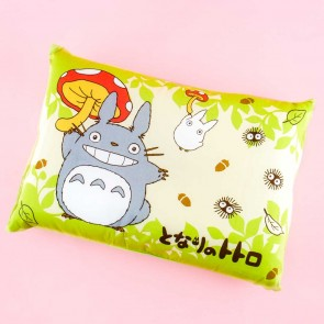 My Neighbor Totoro Windy Day Cushion