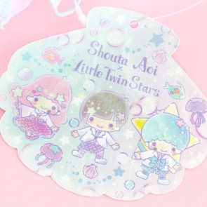 Little Twin Stars & Shouta Aoi Multi-Strap Bag