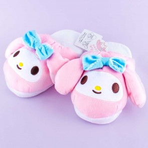 Floppy Ears My Melody Bedroom Slippers