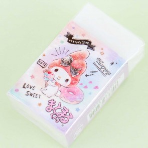 My Melody Dessert Time Eraser