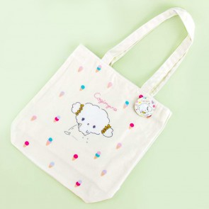 Cogimyun Ice Cream Tote Bag