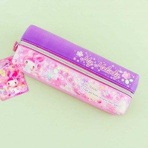 My Melody Flowery Dual Sided Pencil Case