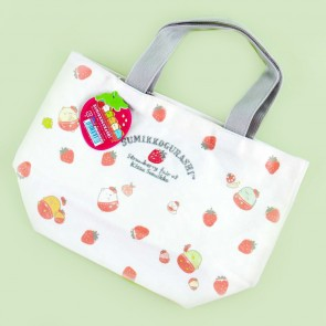 Sumikko Gurashi Strawberry Delight Tote Bag
