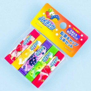 Hi-Chew Original Mix Pencil Cap Set