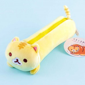 Corocoro Coronya Plushie Pencil Case