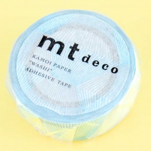 MT Geometric Lines Washi Tape